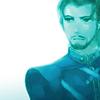 Reeve - Rapacity in blue