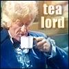 starmalachite: Tea Lord