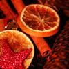 seasonal // holiday spices