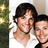 SPN: j2 - Holiday tree