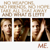 c.: buffy//all thats left is me