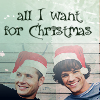 jessm78: Supernatural: Dean and Sam Santas