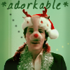 Who Cares: Adorkable