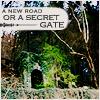 LOTR/Secret Gate