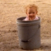 me and my bucket