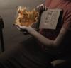 desaturated book
