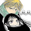 Kyouhei and Sunako