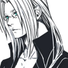 The Great Sephiroth