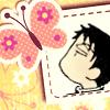 anyjen: butterfly!