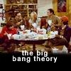 TBBT, the big bang theory