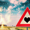 a sign of love
