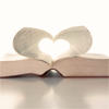 kePPy: General: book hearts