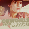 Amsie: Cowgirls From Space