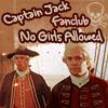 POTC:  Jack Fanclub