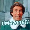 The NewroticGirl: Elf 1 SQUEE