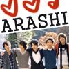 little miss prim and proper: arashi: meet my bffs
