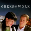 cosmic: NCIS: Geeks@work