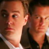 cosmic: NCIS: Tony/Tim watching