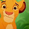 The Lion King - Simba Huh?
