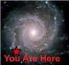 You are here~