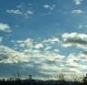 trans-canada clouds