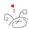 Doodlebug love