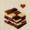 Kari: Stock - Chocolate