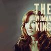 oszras: BSG | the woman king |