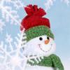 snowman by ava_dream