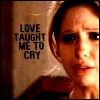 ClawofCat: Buffy love cry
