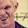 ClawofCat: spike hostile 17