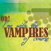 w/vampires