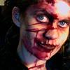 me :: zombie