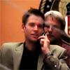 cosmic: NCIS: Gibbs/DiNozzo on the phone