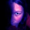 я фиолетовое