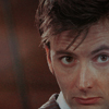 dr who: raised eyebrow