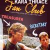 [bsg] Kara Thrace Fan Club