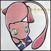 Card Icon Mew