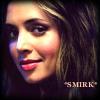 Spectacularly Adequate Empress: Faith - Smirk