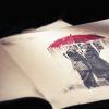 Heroes - Rain Kiss