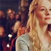 She's Come Undone: Hopeful: Eowyn