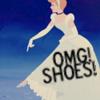 oucellogal: Cinderella