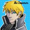 Emperor Dorrek