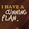 blackadder: cunning plan