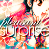 Melissa D. Johnson: Miaka - Pleasant Surprise