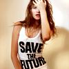 fashion/models//save the future
