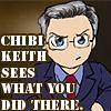 Chibis- ChibiKeith