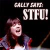 Allison: Cally - STFU