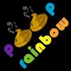 pooprainbow