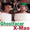 tinkabell007: Christmas - Ghostfacers